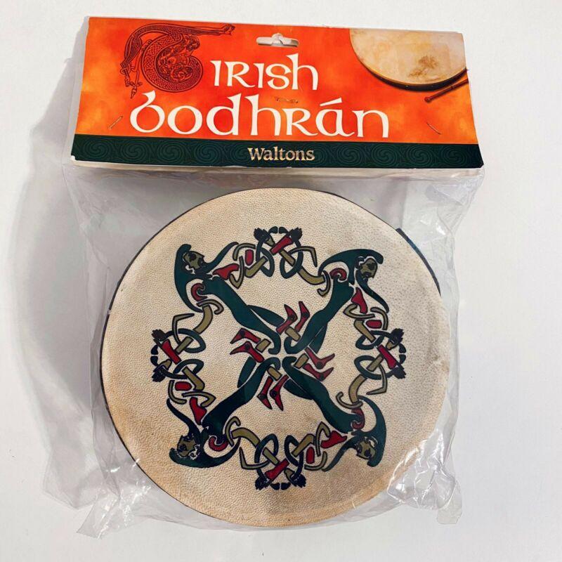 CLONMACNOISE Waltons Irish Bodhran Drum