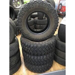 mickey thompson tyres in Victoria | Gumtree Australia Free Local