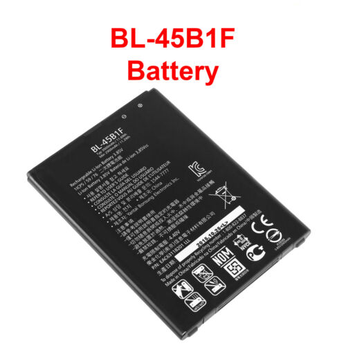 OEM BL-45B1F New Replacement Battery For LG V10 H900 Stylo 2 H901 VS990 LS775