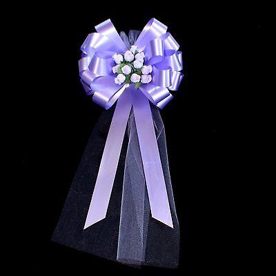 6 Lavender Wedding 8