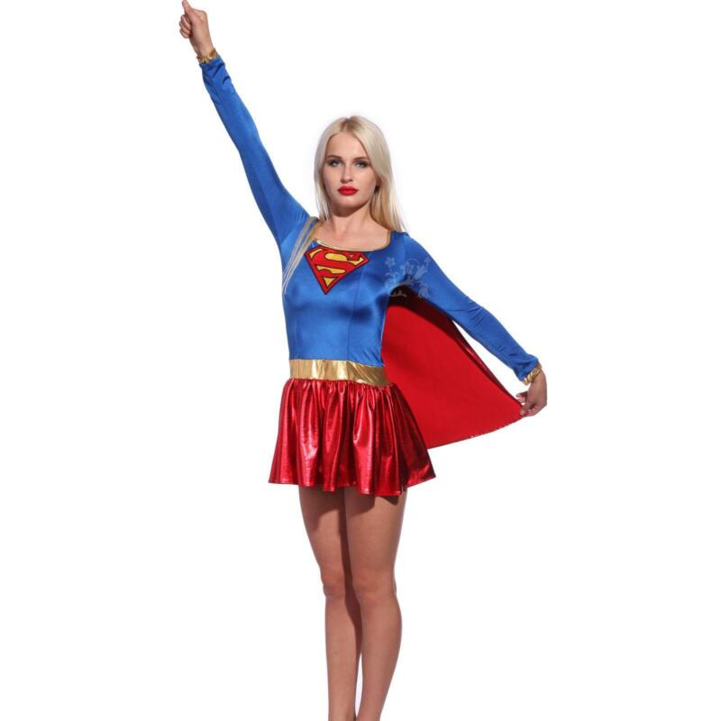 If you're the kind of big kid who just loves dressing up, then fancy dress parties are a great excuse to channel your inner comic book character with our range of superhero fancy dress ideas and costumes.