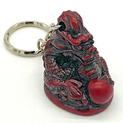 Dragon Key Chain Key Ring Sacred Power Wealth Luck Honor Feng Shui