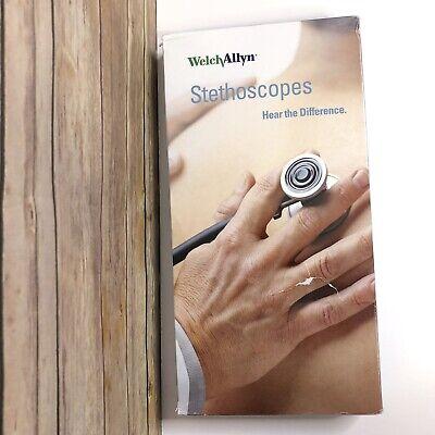 Welch Allyn 5079-135 Stethoscope 28