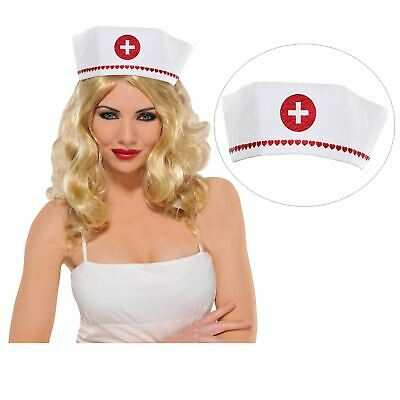 Plastic Surgery Halloween Costume (Adult Women Surgery Doctor Nurse Medical Lady Fancy Dress Costume Kit Set)