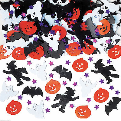 15g Bags Haunted Halloween Party Ghostly Night Confetti Table - Halloween Confetti