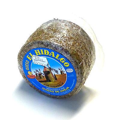 Schafskäse mit Rosmarin ca 1kg QUESO DE OVEJA AL ROMERO Käse