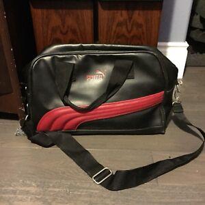 PUMA Laptop/Gym Bag