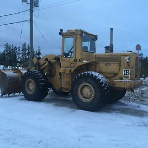 966C Caterpillar Loader for sale