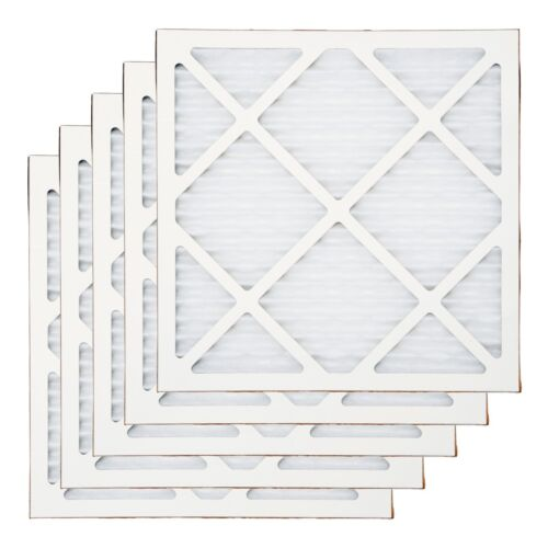 BlueDri Air Scrubber Stage 1 Pre Filter 5 Pack for Commercial Air Purifiers