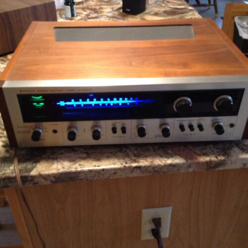 Pioneer SX-1500TD Receiver