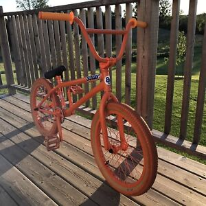 Sunday Orange Soda Bmx