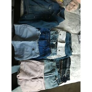 Girls size 4/ 5/6/7 the lot for $40 Jerrabomberra Queanbeyan Area Preview