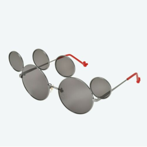 2021 Tokyo Disney Sunglasses Mickey Ver. Black / TDR Limited / Popular / NEW