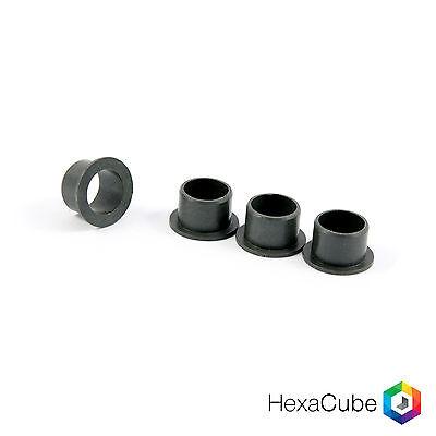 IGUS Gleitlager mit Bund - iglidur® G 8mm, 10mm, 12 mm, 16mm, 20mm