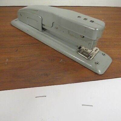 Vintage Swingline 8 Stapler Pat. No. 2603781 Made In Usa Swingline Inc Ny