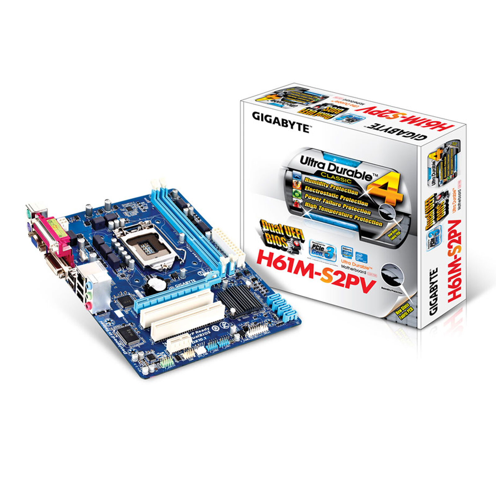 Core 2 Quad Motherboard