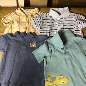 Boys 12-18 month summer clothing lot