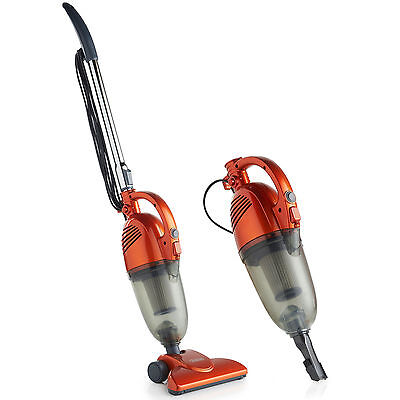 VonHaus 600W 2 in 1 Corded Lightweight Upright Stick & Handheld Vacuum Cleaner