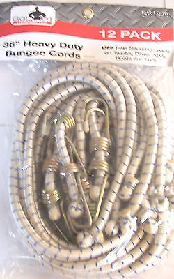 Rota Marine 6mm Shock Cord Elastic Bungee