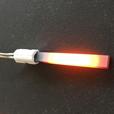 Encendedor Caldera de Pellets Elem Vara Luz Detonador Granulado Pararrayos Bujía