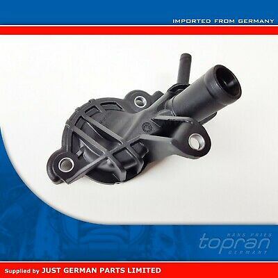 1.0 1.2 1.4 1.6 Water Thermostat Housing Cover - VW Audi Seat Skoda - 04E121121L