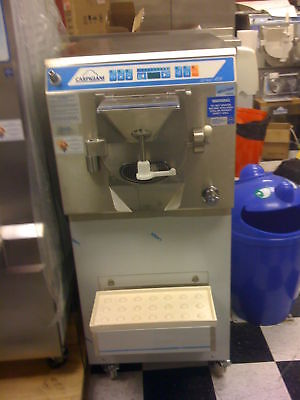 Carpigiani Batch Freezer Gelato Ice Cream Lb502grtxtru2