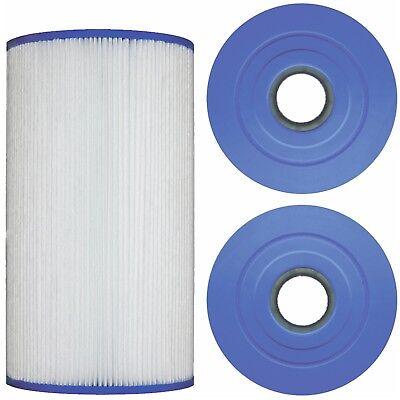 3 x Hot Spring Filters Pack PWK30 C-6430 Tub 31489 Filter Hotsprings Springs Spa