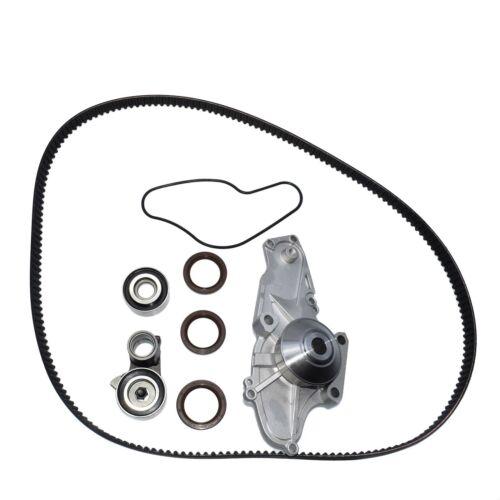 Timing Belt Kit & Water Pump & Seals For Honda & Acura