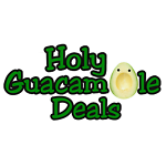 Holy Guacamole Deals!
