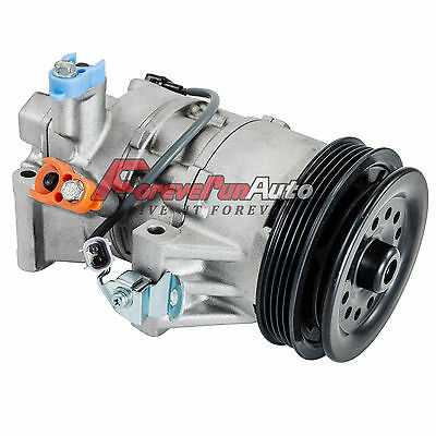 A/C Compressor CO 11034C 8831052250 For 2004-2006 Scion xB xA 1.5L