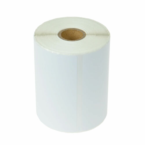 20 Rolls 250 4x6 Direct Thermal Shipping 5000 labels Zebra Eltron ZP450 2844