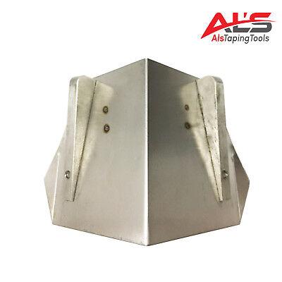 Platinum Drywall Tools 2.5 Drywall Corner Flusher Glazer
