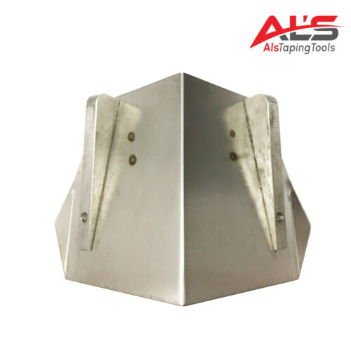 "Platinum Drywall Tools 2.5"" Drywall Corner Flusher / Glazer"