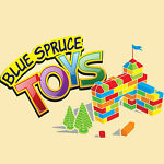 Blue Spruce Toy Store