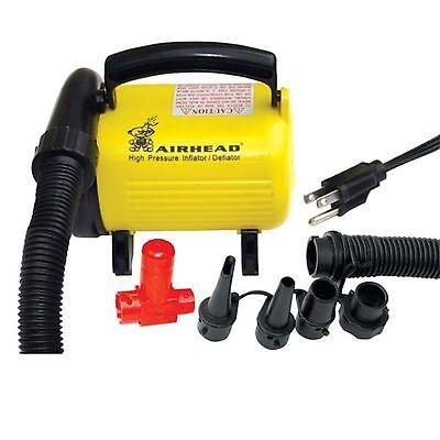 Kwik Tek AHP-120HP Airhead 120 Volt Air Pump For (Airhead Ahp 120 Air Pump 120 Volt)