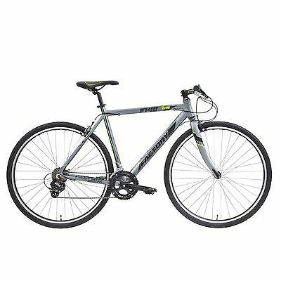 26 Inch Road Bike - Factory Road Bike, 24 speed, 26 Inch Alloy Wheels w/ Disc Brake Road Bicycle BR