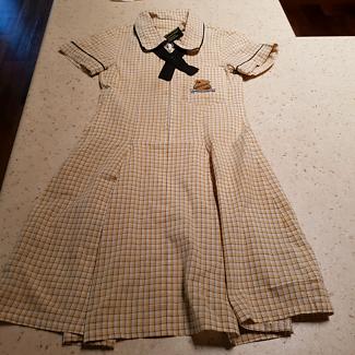 Bracken Ridge State Uniform