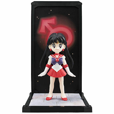 Bandai Sailor Moon Tamashii Buddies Mars Figure NEW Toys Anime