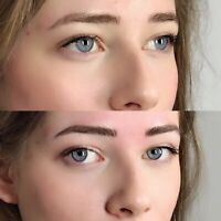 $120- Microblading Models Needed