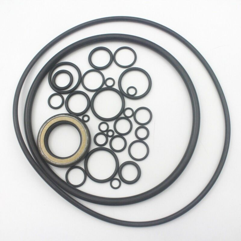 Fits Sumitomo S160F Travel Motor Repair Seal Kit Service Gaskets 90 day warranty