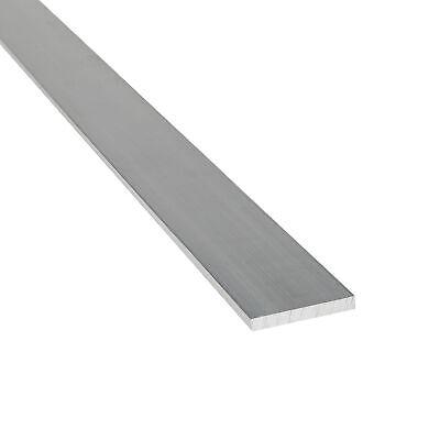 Alu Flachmaterial Aluminium Flachstange Aluprofil Flacheisen Flach Flachstahl