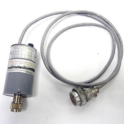 Prd N685-1 Thermoelectric Calorimeter