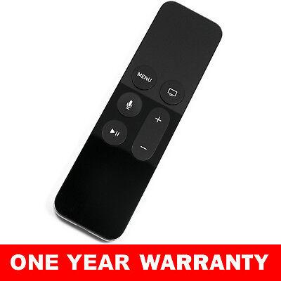 NEW Remote Control for Apple TV Siri 4th Generation MLLC2LL/A EMC2677 A1513
