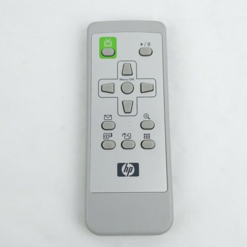 HP C8887-80002 Remote Control For Photosmart R-Series Hewlett-Packard OEM - $10.00