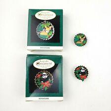 Hallmark Christmas Ornament Collectors Club 1994, Skunk ...