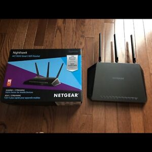 Netgear R7000p Firmware Issues