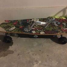 Electric skateboard Pakenham Cardinia Area Preview