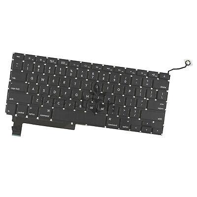 """KEYBOARD  - MacBook Pro Unibody 15"""" A1286 Mid 2009,2010,Earl"""