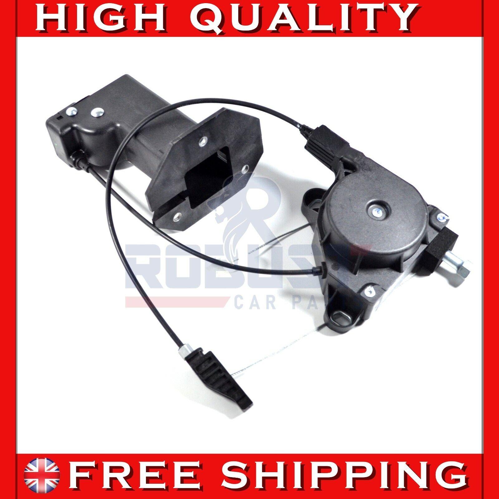 Car Parts - PEUGEOT BIPPER CITROEN NEMO SPARE WHEEL CARRIER RELEASE MECHANISM 7603W5
