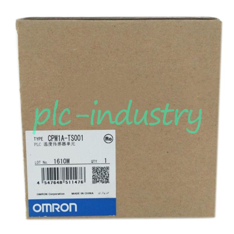 ONE NEW OMRON CP1W-DA041 CP1WDA041 PLC MODULE NEW